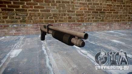 Помповое ружьё Mossberg 500 icon1 для GTA 4