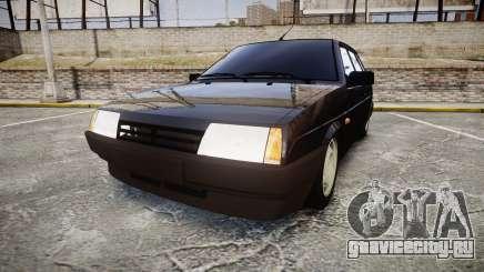 ВАЗ-2109 сток для GTA 4