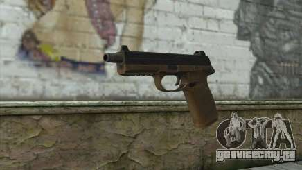 Fort 15 Без Оптики для GTA San Andreas