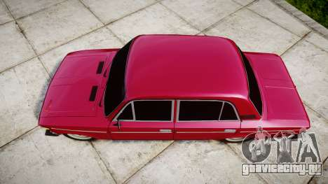 ВАЗ-21067 для GTA 4 вид справа