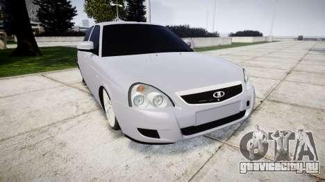 ВАЗ-2170 best для GTA 4