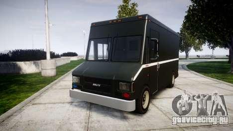 Brute Boxville N.O.O.S.E для GTA 4