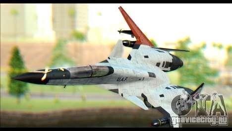 ADFX-02 Morgan для GTA San Andreas
