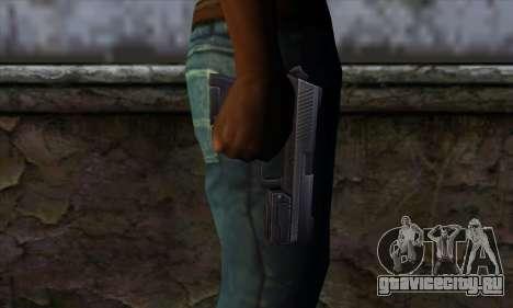 MK23 для GTA San Andreas третий скриншот