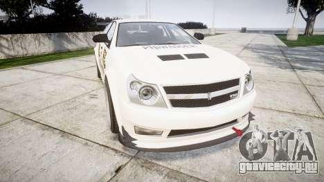 Albany Presidente Racer [retexture] Pibwasser для GTA 4