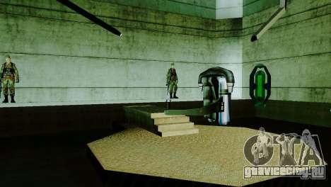 Оживление зоны 69 для GTA San Andreas одинадцатый скриншот