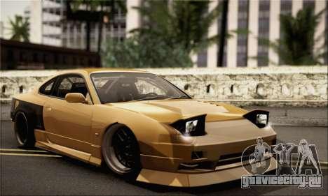 Nissan Silvia S24-5 (215SX) для GTA San Andreas