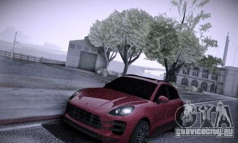ENBseries for low PC 4.0 SAMP VerSioN для GTA San Andreas шестой скриншот