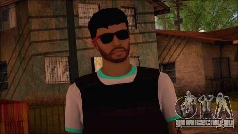 GTA 5 Online Skin 15 для GTA San Andreas третий скриншот