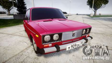 ВАЗ-21067 для GTA 4