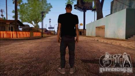GTA 5 Online Skin 12 для GTA San Andreas второй скриншот