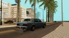 ENB для слабых PC (SAMP) для GTA San Andreas