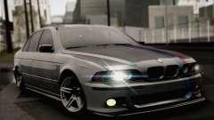 BMW М5 Е39