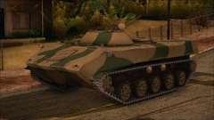 BMD-1 from ArmA Armed Assault Камуфляжный