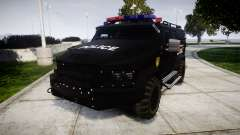 SWAT Van [ELS]