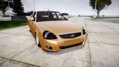 ВАЗ-2170 Lada Priora Quality для GTA 4