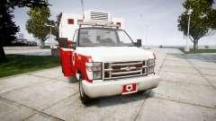 Brute V-240 Ambulance [ELS]