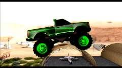 City Destroyer v2 для GTA San Andreas