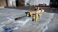 Автомат FN SCAR-L Mk 16 icon2