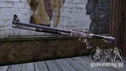 Chromegun Standart для GTA San Andreas