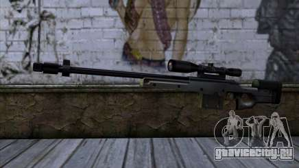 AW50 from Far Cry для GTA San Andreas