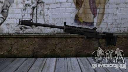 JNG-90 для GTA San Andreas