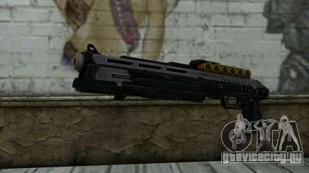 Shotgun from Deadpool для GTA San Andreas