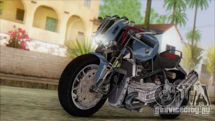 BMW R1100R Street для GTA San Andreas