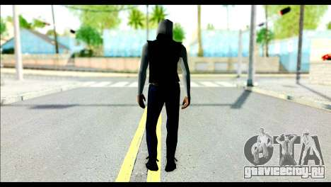 Ginos Ped 39 для GTA San Andreas второй скриншот