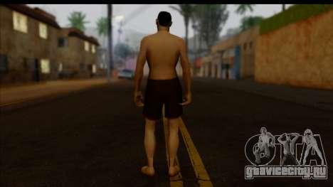 GTA San Andreas Beta Skin 7 для GTA San Andreas второй скриншот