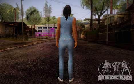 Ginos Ped 19 для GTA San Andreas второй скриншот