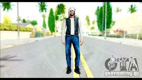 Ginos Ped 39 для GTA San Andreas