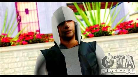 Ginos Ped 39 для GTA San Andreas третий скриншот