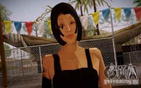 Ginos Ped 15 для GTA San Andreas третий скриншот