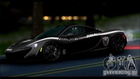 ENB Photorealistic 3.1 Final для слабых ПК для GTA San Andreas четвёртый скриншот