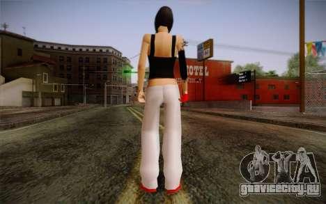 Ginos Ped 15 для GTA San Andreas второй скриншот