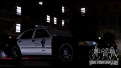 Forza Silver ENB для средних ПК для GTA San Andreas четвёртый скриншот