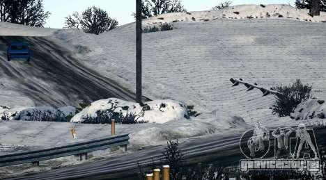 North Yankton IV для GTA 4 шестой скриншот