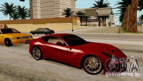 ENB для слабых и средних ПК SA:MP для GTA San Andreas