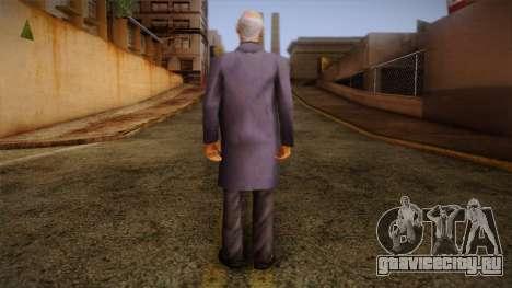 GTA San Andreas Beta Skin 13 для GTA San Andreas второй скриншот