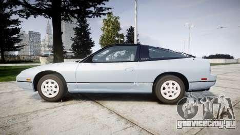 Nissan 240SX 1994 [EPM] для GTA 4 вид слева