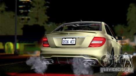 ENB Photorealistic 3.1 Final для слабых ПК для GTA San Andreas шестой скриншот
