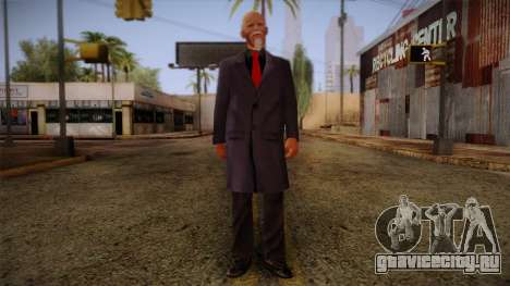 GTA San Andreas Beta Skin 13 для GTA San Andreas