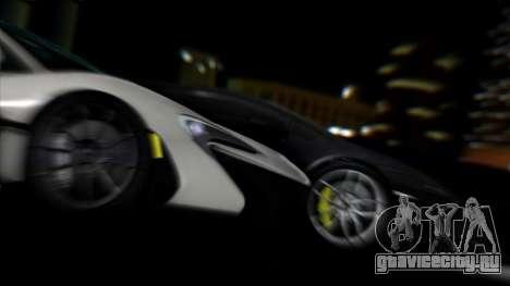 ENB Photorealistic 3.1 Final для слабых ПК для GTA San Andreas второй скриншот