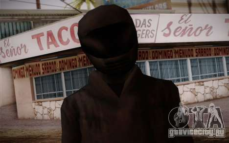 Ginos Ped 44 для GTA San Andreas третий скриншот