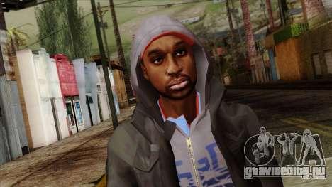 GTA 4 Skin 16 для GTA San Andreas третий скриншот