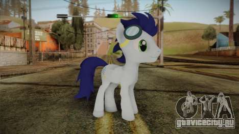 Soarin from My Little Pony для GTA San Andreas