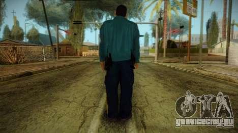 GTA 4 Emergency Ped 2 для GTA San Andreas второй скриншот