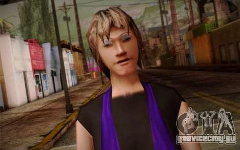 Ginos Ped 30 для GTA San Andreas третий скриншот