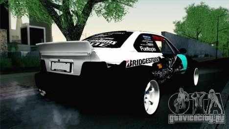 BMW M3 E36 Bridgestone v3 для GTA San Andreas